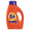 Tide® Ultra Liquid Tide Laundry Detergent, 50 oz Bottle, 6/Carton PGC13878CT
