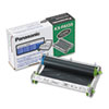 Panasonic® KXFA135 Film Cartridge & Film Roll PANKXFA135
