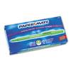 Paper Mate® Write Bros Stick Ballpoint Pen, Green Ink, 1mm, Dozen PAP3341131