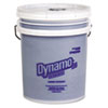 Dynamo® Industrial-Strength Detergent, 5gal Pail PBC48305