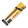 Pilot® Refill, Non-retract Better/BetterGrip/EasyTouch Ballpoint, Med, BLK, 2/Pack PIL77221