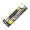 <strong>Pilot®</strong><br />Refill for Pilot Gel Pens, Extra-Fine Point, Black Ink, 2/Pack