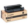 Remanufactured 4844 Drum Unit, 20000 Page-Yield, Black