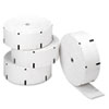 "PM Company® Thermal ATM Rolls, 3 1/8"" x 1,960 ft., White, 4/Carton PMC06507"