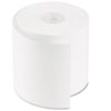 "Single Ply Cash Register/POS Rolls, 2 3/4"" x 150 ft., White, 50/Carton"