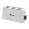 Model P6400 Desktop Paper Folder, 2200 Sheets/Hour