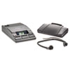 <strong>Philips®</strong><br />720-T Desktop Analog Mini Cassette Transcriber Dictation System w/Foot Control
