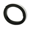 """<strong>Quartet®</strong><br />Magnetic Tape, 1/2"""" x 7 ft Roll, Dark Brown"""