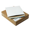 Photo/Document Mailer, Redi Strip, 12 3/4 x 15, White, 25/Box