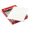 SURVIVOR Tyvek Expansion Mailer, 10 x 13 x 1 1/2, White, 25/Box QUAR4202