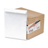 DuPont Tyvek Air Bubble Mailer, Self Seal, 10 x 13, White, 25/Box