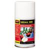 Rubbermaid SeBreeze Unit Citrus Disp. Refill - Aerosol - 5.30 oz - Citrus Breeze - 60 Day - 12 / Car RCP5139CT