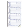 <strong>Rediform®</strong><br />Telephone Message Book, 5 x 2 3/4, Two-Part Carbonless, 400 Sets