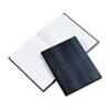 Blueline® Executive Notebook, College/Margin Rule, 9 1/4 x 7 1/4, White, 150 Sheets REDA7BLU