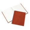Blueline® Da Vinci Notebook, College Rule, 11 x 8 1/2, Cream, 75 Sheets REDA8004
