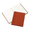 Blueline® Da Vinci Notebook, College Rule, 9 1/4 x 7 1/4, Cream, 75 Sheets REDA8005
