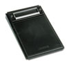 """<strong>AT-A-GLANCE®</strong><br />Pad Style Base, Black, 5"""" x 8"""""""