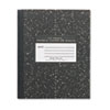 Roaring Spring® Marble Cover Composition Book, Wide Rule, 8 1/2 x 7, 36 Pages ROA77332