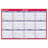 AT-A-GLANCE® Vertical/Horizontal Wall Calendar, 24 x 36, 2017 AAGPM21228