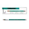 Prismacolor® Turquoise Drawing Pencil, 2H, 1.98 mm, Dozen SAN2264