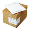Jiffy TuffGard Self Seal Cushioned Mailer, #2, 8 1/2 x 12, White, 25/Carton