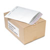 Jiffy TuffGard Self Seal Cushioned Mailer, #4, 9 1/2 x 14 1/2, White, 25/Carton