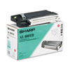 <strong>Sharp®</strong><br />AL100TD Toner, 6,000 Page-Yield, Black