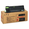 <strong>Sharp®</strong><br />AR202NT Toner, 16,000 Page-Yield, Black