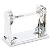 San Jamar® Locking Toilet Tissue Dispenser, 6 x 4 1/2 x 2 3/4, Chrome SJMR200XC