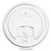 Lift Back & Lock Tab Cup Lids for 8 oz Cups, White, 1000/Carton
