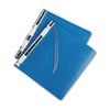 "ACCO® 23 pt. ACCOHIDE® Covers with Storage Hooks 11"" x 8 1/2"" Sheet Size - Letter - 8 1/2"" x ACC56123"