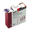 Smead® A-Z Color-Coded Bar-Style End Tab Labels, Letter Z, Lavender, 500/Roll SMD67096