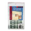 Smead® Alpha-Z Color-Coded Second Letter Labels, Letter G, Gray, 100/Pack SMD67177