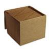 Smead® 1-31 Indexed Expanding Files, 31 Pockets, Kraft, Letter, Kraft SMD70168