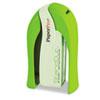 PaperPro® inSHAPE 15 Compact Stapler, 15-Sheet Capacity, Green ACI1453
