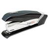 PaperPro® inFLUENCE + 28 Premium Desktop Stapler, 28-Sheet Capacity, Black/Silver ACI1460