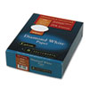 Southworth® 25% Cotton Diamond White Business Paper, 24lb, 95 Bright, 8 1/2 x 11, 500 Sheets SOU3122410