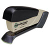PaperPro® inVOLVE 20 Eco-Friendly Compact Stapler, 20-Sheet Capacity, Black/Gray ACI1752
