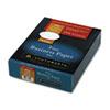 Southworth® 25% Cotton Business Paper, 20lb, 95 Bright, Wide Rule, 8 1/2 x 11, 500 Sheets SOU403CR