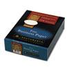Southworth® 25% Cotton Business Paper, Natural, 24lb, Wove, 8 1/2 x 11, 500 Sheets SOU404NC