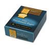 Southworth® Parchment Specialty Paper, Gold, 24lb, 8 1/2 x 11, 500 Sheets SOU994C
