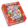 Spangler® Dum-Dum-Pops, Assorted Flavors, Individually Wrapped, 120 Count Box SPA66