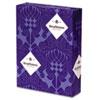 Strathmore Premium Sulphite Business Stationery, 24lb, 8-1/2 x 11, Ult White, 500 Sheets STT190611