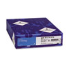 Strathmore 25% Cotton Business Stationery, 24lb, 8-1/2 x 11, Ivory, 500 Sheets STT300029