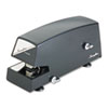 Commercial Electric Stapler, Full Strip, 20-Sheet Capacity, Black