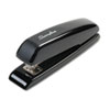 Swingline® Durable Full Strip Desk Stapler, 20-Sheet Capacity, Black SWI64601
