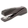 Swingline® Optima Grip Full Strip Stapler, 25-Sheet Capacity, Graphite SWI87810