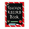 Teacher Created Resources Record Book, Spiral-Bound, 11 x 8-1/2, 64 Pages TCR2119
