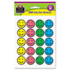 Teacher Created Resources Sticker Valu-Pak, Happy Face, 260/Pack TCR6632