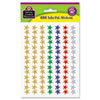 Teacher Created Resources Sticker Valu-Pak, Foil Stars, 686/Pack TCR6644